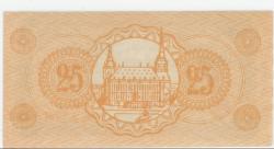 Aachen - Stadt- und Landkreis - 31.10.1918 - 25 Pfennig